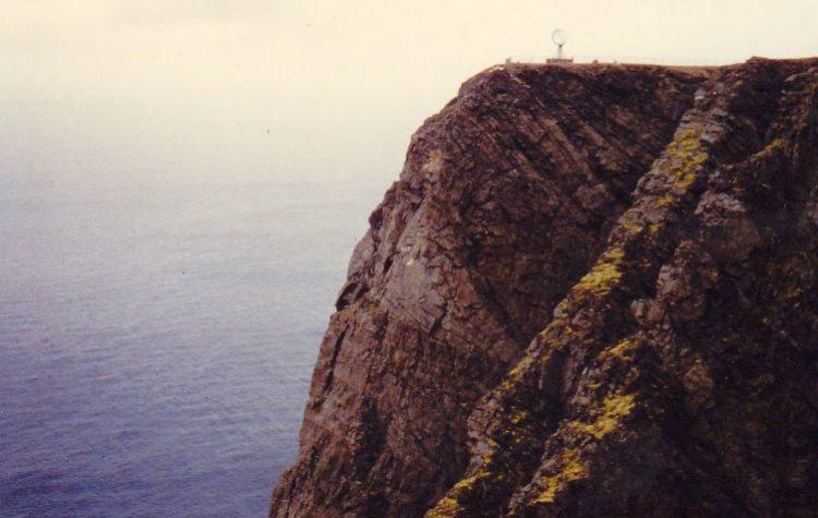 Cap Nord 1989
