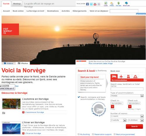 Infos touristiques officielles troll fjord - Office de tourisme bergen ...