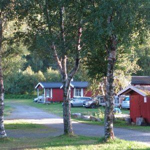 Camping de Magnillen