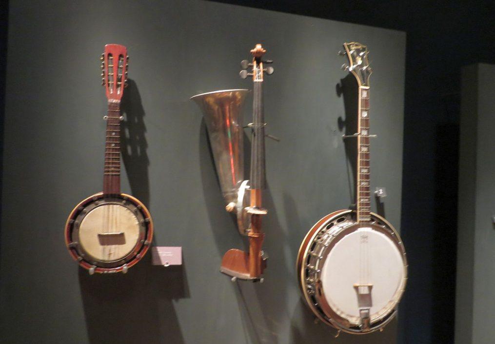 Le musée de Ringve à Trondheim