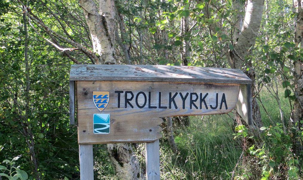 Rando de Trollkyrka