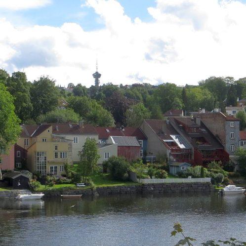 Quais de Trondheim