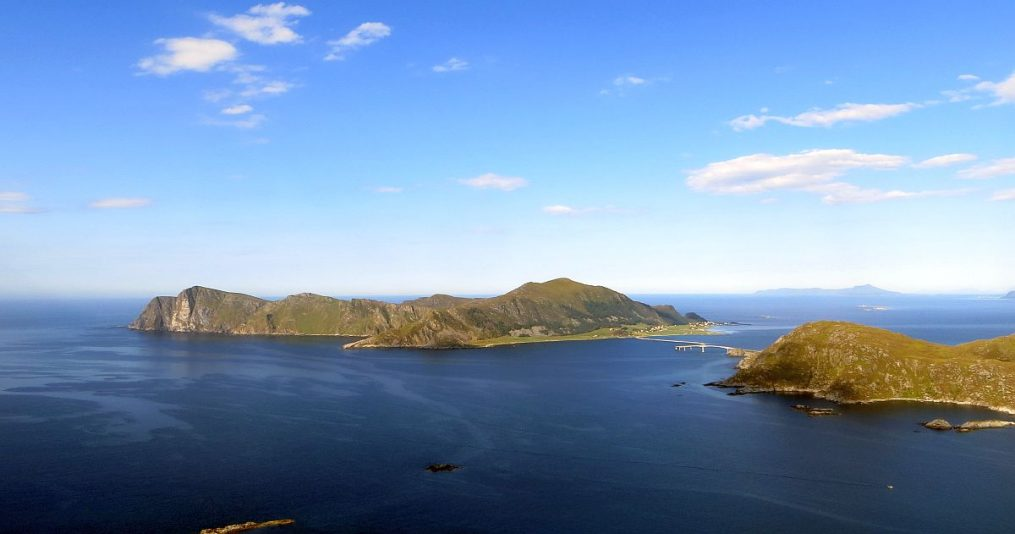 L'île de Runde